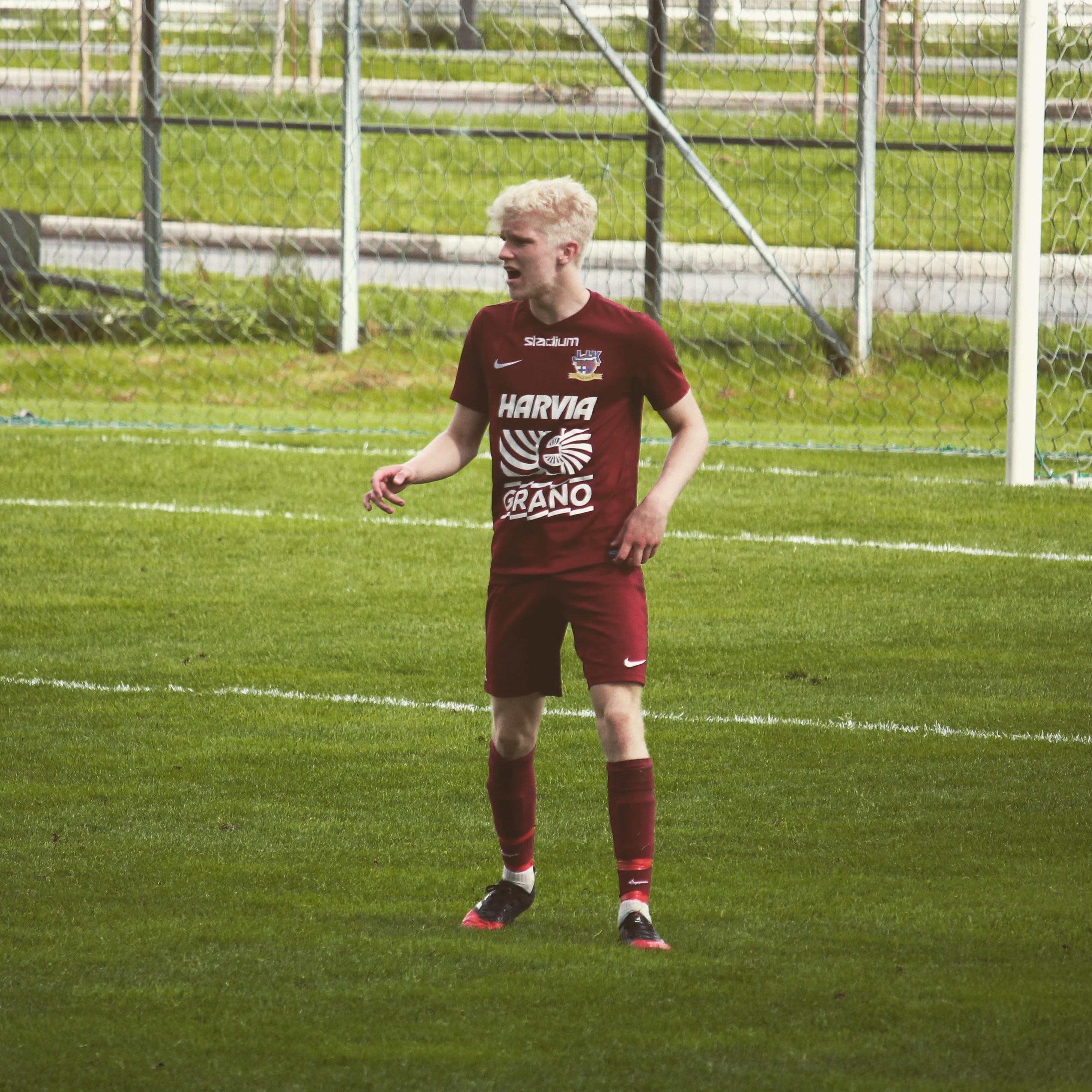 Jarkko Heimonen